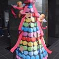 Photos: 京都駅前のバスロータリー0032