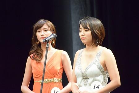 ミスワールドジャパン京都大会2019(歌唱部門の審査)0006