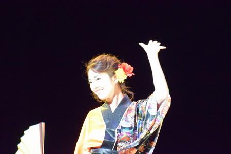 ミスワールドジャパン京都大会2019(ダンス部門の審査)0022