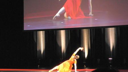 ミスワールドジャパン京都大会2019(ダンス部門の審査)0070