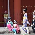 Photos: 天平きものガールズコレクション0159