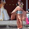 Photos: 天平きものガールズコレクション0163