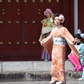 Photos: 天平きものガールズコレクション0165