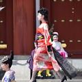 Photos: 天平きものガールズコレクション0171