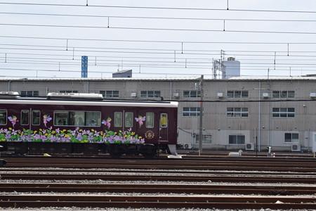 阪急春のレールウェイフェスティバル(2019)0002