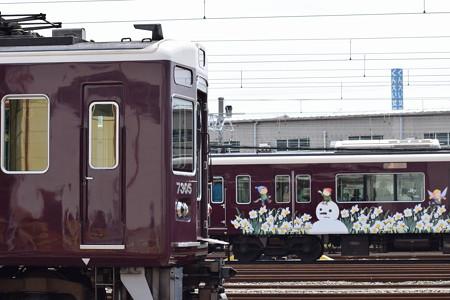 阪急春のレールウェイフェスティバル(2019)0011