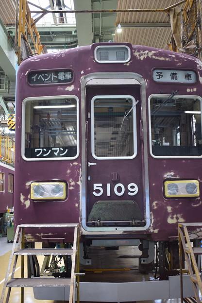 Photos: 阪急春のレールウェイフェスティバル(2019)0032