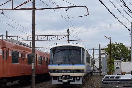 吹田総合車両所一般公開(2019)0029