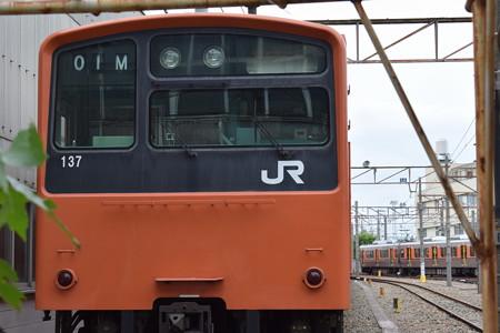 吹田総合車両所一般公開(2019)0043