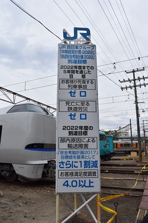 吹田総合車両所一般公開(2019)0045