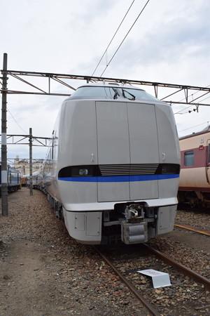 吹田総合車両所一般公開(2019)0046