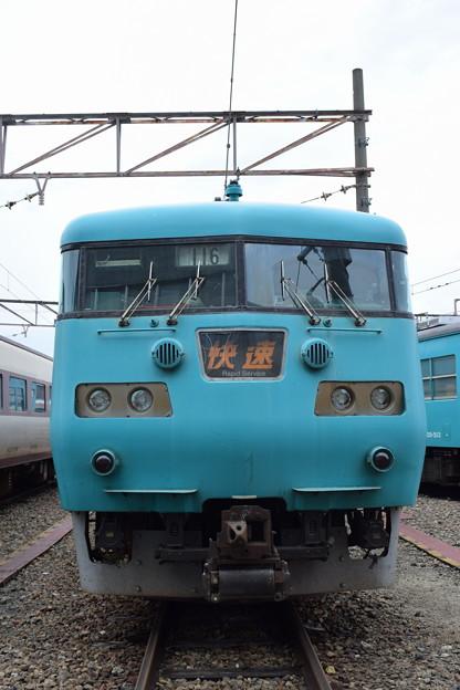 Photos: 吹田総合車両所一般公開(2019)0049