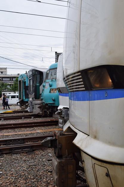 Photos: 吹田総合車両所一般公開(2019)0051