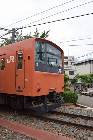 吹田総合車両所一般公開(2019)0060