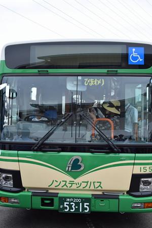 阪急バスお客様感謝Day(2019)0016