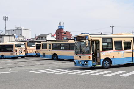 阪急バスお客様感謝Day(2019)0033