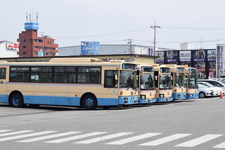 阪急バスお客様感謝Day(2019)0036