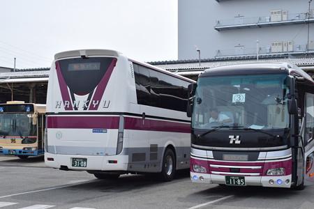 阪急バスお客様感謝Day(2019)0042