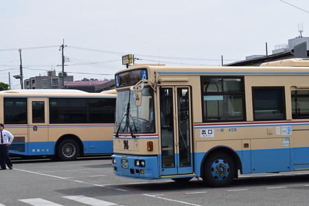 阪急バスお客様感謝Day(2019)0045