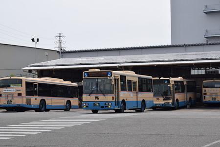 阪急バスお客様感謝Day(2019)0046
