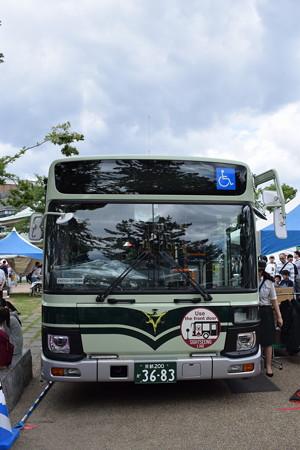 スルッと関西バスまつり(2019)0001