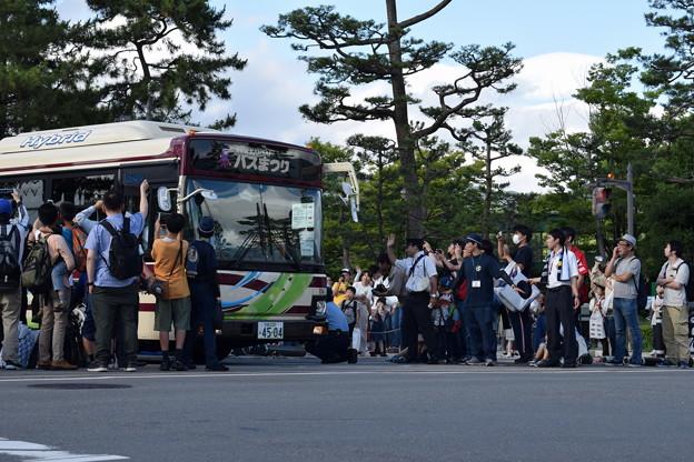 スルッと関西バスまつり(2019)0163