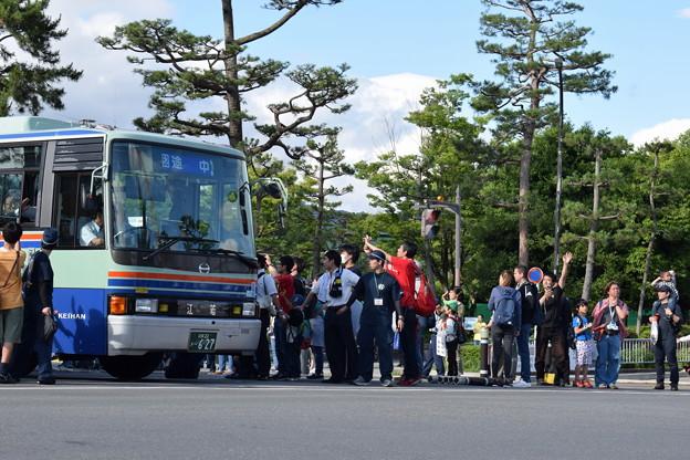 スルッと関西バスまつり(2019)0173