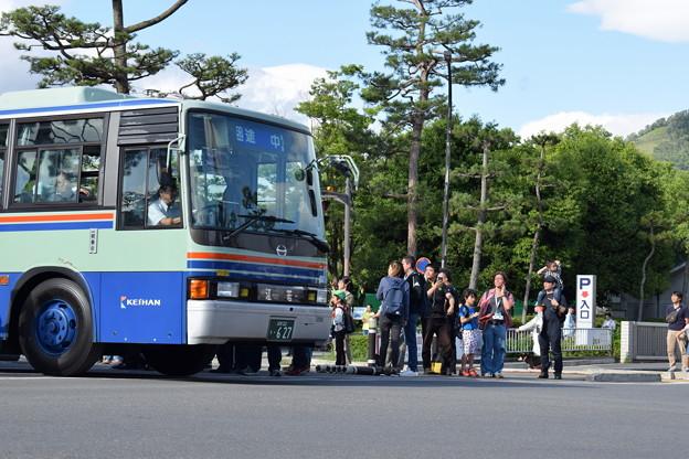 スルッと関西バスまつり(2019)0174