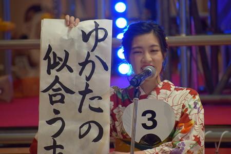 ミスゆかたコンテスト2019大阪予選0069