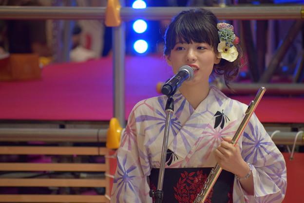 Photos: ミスゆかたコンテスト2019大阪予選0100
