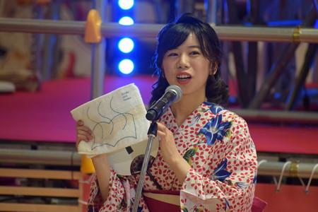 ミスゆかたコンテスト2019大阪予選0136