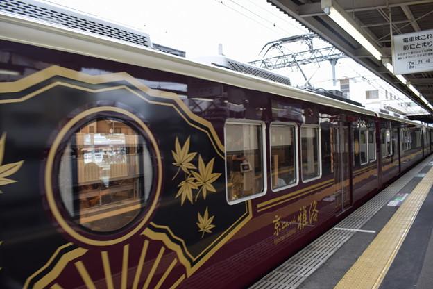 阪急桂駅の写真0004