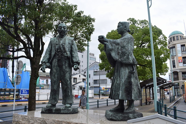 JR長浜駅周辺の写真0028