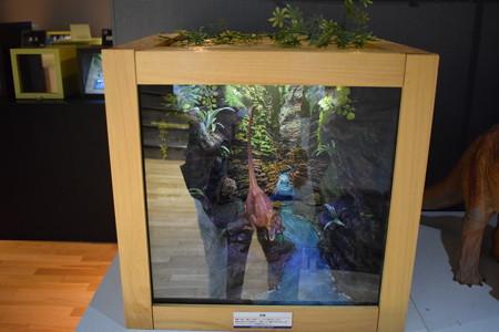 海洋堂フィギュアミュージアム黒壁の写真0018