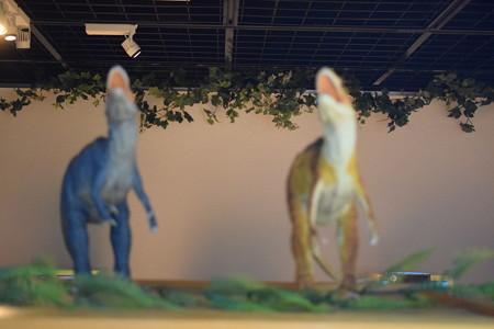 海洋堂フィギュアミュージアム黒壁の写真0021