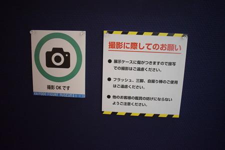 海洋堂フィギュアミュージアム黒壁の写真0070