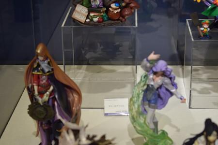 海洋堂フィギュアミュージアム黒壁の写真0143