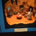 Photos: 海洋堂フィギュアミュージアム黒壁の写真0181
