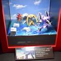 Photos: 海洋堂フィギュアミュージアム黒壁の写真0188