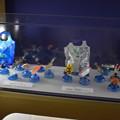 Photos: 海洋堂フィギュアミュージアム黒壁の写真0196