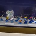 Photos: 海洋堂フィギュアミュージアム黒壁の写真0198