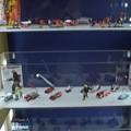 Photos: 海洋堂フィギュアミュージアム黒壁の写真0205