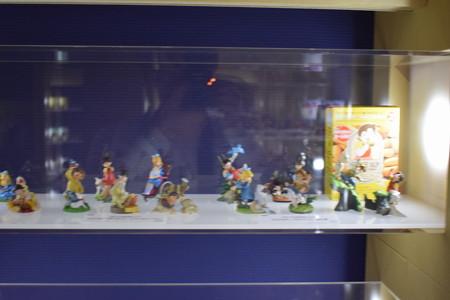 海洋堂フィギュアミュージアム黒壁の写真0247