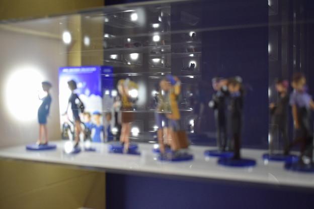 海洋堂フィギュアミュージアム黒壁の写真0301