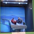 Photos: 海洋堂フィギュアミュージアム黒壁の写真0321