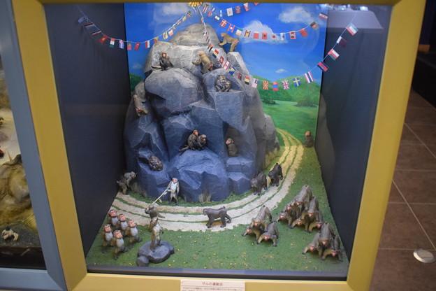 海洋堂フィギュアミュージアム黒壁の写真0330