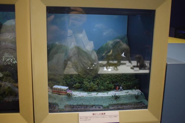 海洋堂フィギュアミュージアム黒壁の写真0348