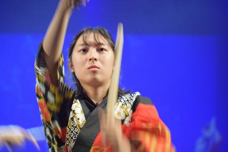 第8回北神戸コレクション(神戸鈴蘭台高等学校和太鼓部(をとこ組))0008