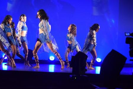 第8回北神戸コレクション(Dance & Vocal Show momo number)0011