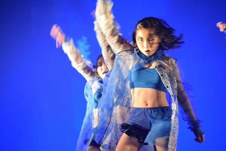 第8回北神戸コレクション(Dance & Vocal Show momo number)0013